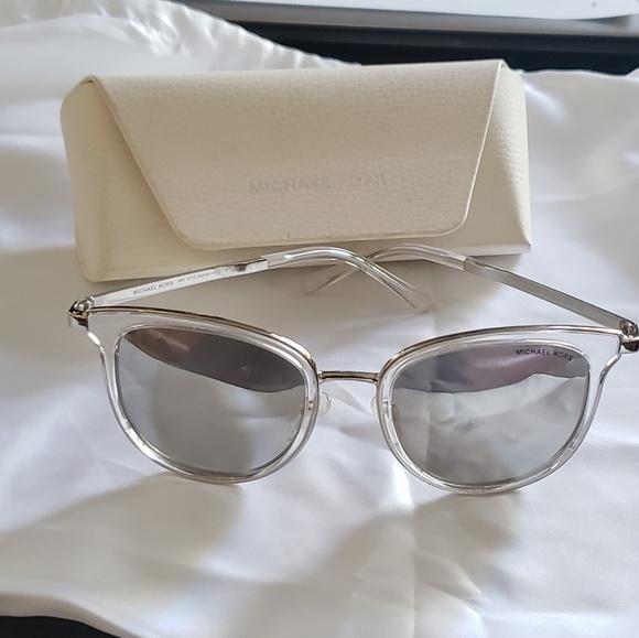 2ffb0fefb60b Michael Kors Adrianna Sunglasses. M_5c36746cc9bf502b5d27464a